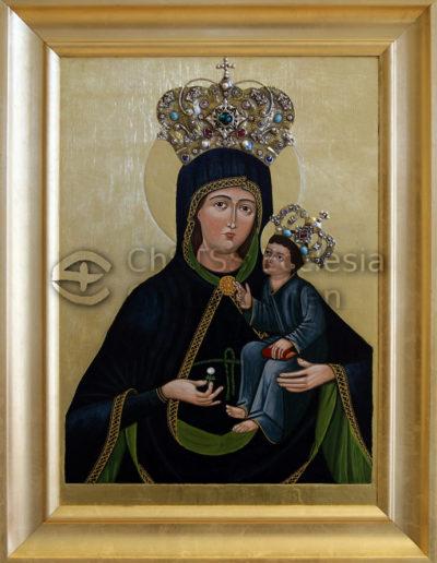 Matka Boża Świętojańska- Strażniczka Wolności - Bogusław Kwiecień