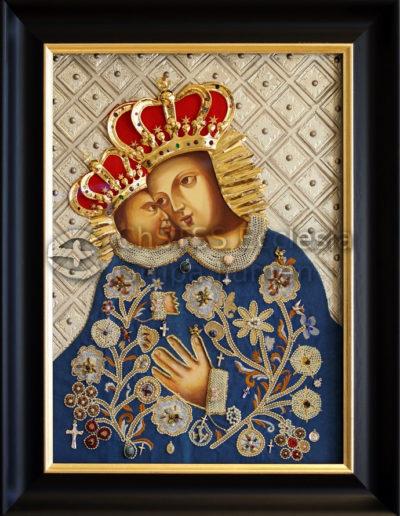 Matka Boża Kalwaryjska Płacząca - Dorota Piasecka