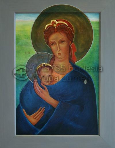 Matka Boża Niezawodnej Nadzei - Janina Czerniejewska