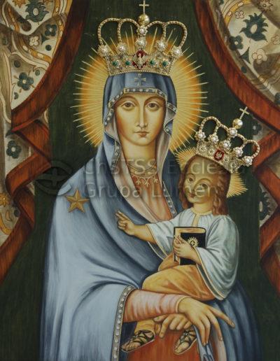 Matka Boża Pocieszenia - Pani Gnieźnieńska - Olga Mosur