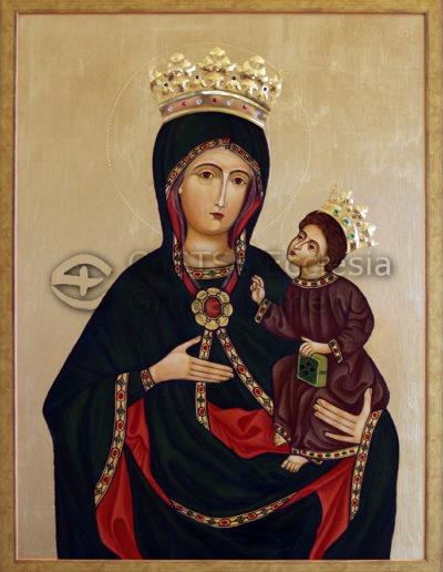 Matka Boża Rychwałdzka - Pani Ziemi Żywieckiej - Krzysztof Pado