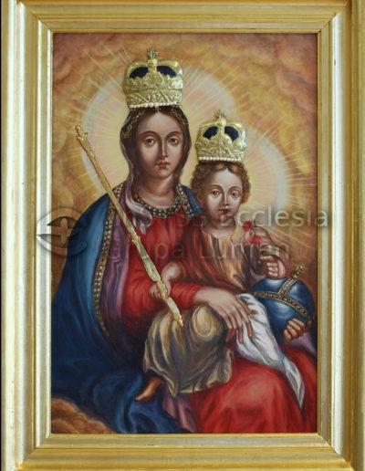 Matka Boża Trybunalska - Alicja Barton